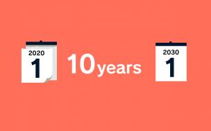 10年顧客戦略