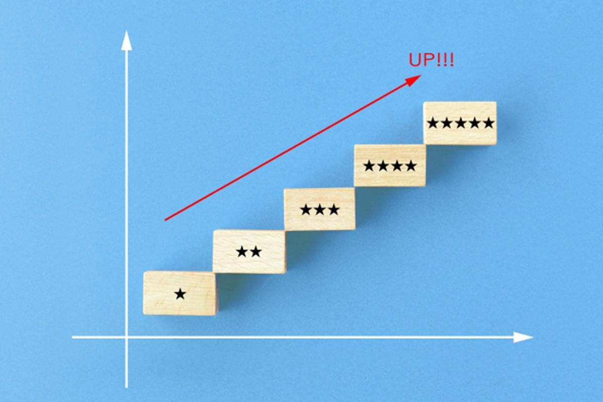現場活動の評価と顧客戦略