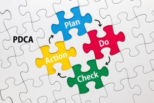 現場PDCAと顧客戦略