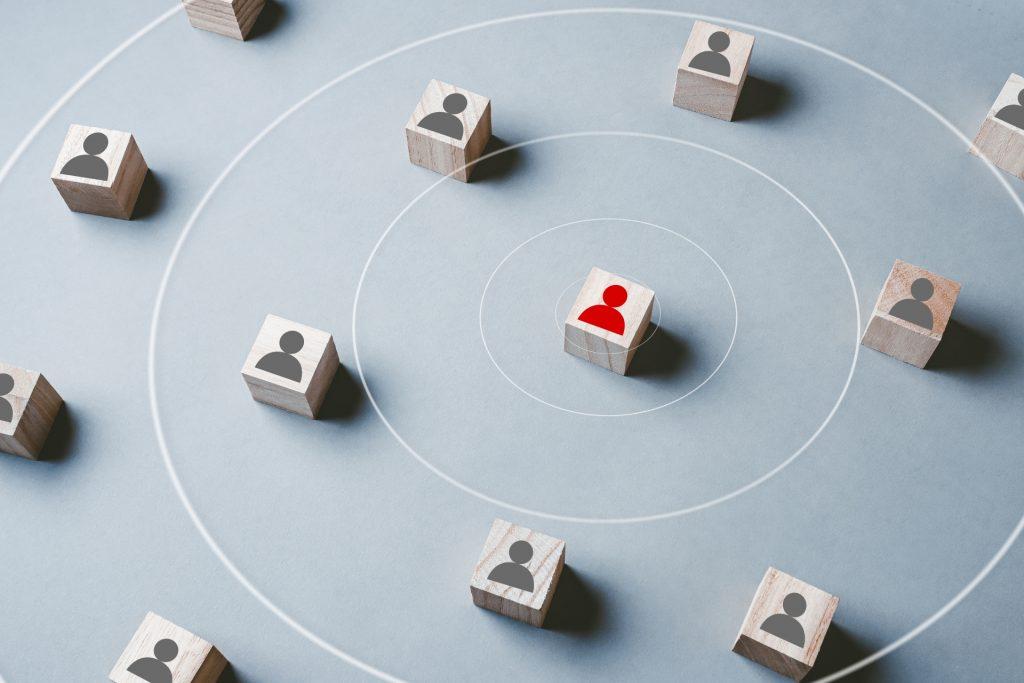 成功場面の再現と顧客戦略
