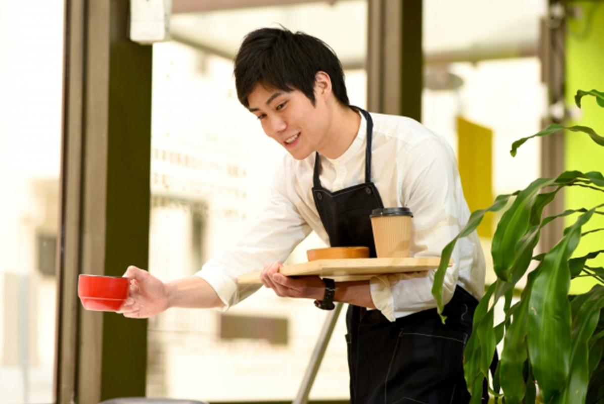 現場の労働観と顧客戦略
